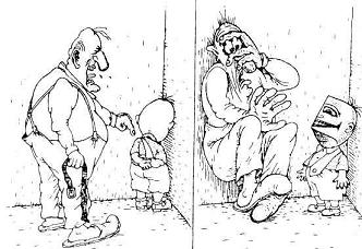 Персональный сайт - «О НАКАЗАНИЯХ И ПООЩРЕНИЯХ ДЕТЕЙ ДОШКОЛЬНОГО ВОЗРАСТА&raquo